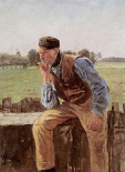 A Dutch Peasant