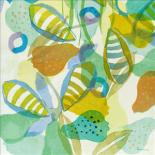 Seaflower Green/Meerblume gr�n
