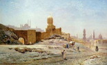 A View of Cairo