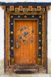 Bhutan Door