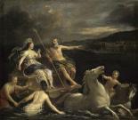 Triumph of Neptune Bon Boullogne