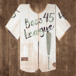 Vintage Sports Boss League