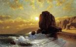 Sunlight on the Coast
