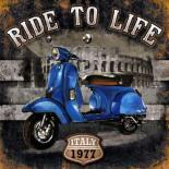 Motorbike 01 Ride to Life