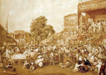 The Fair, Held on The 1st of August, In Hyde Park
