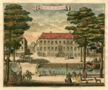 Scenes of the Hague I