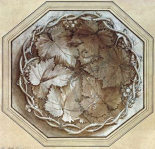 Design For a Fruit Bowl