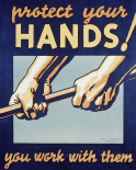 Protect your hands