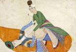 An Erotic Scene