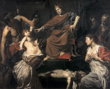 Judgement of Solomon