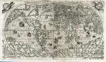 Universale Desrcittione di tutta le Terra