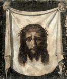 Holy Face - La Santa Faz