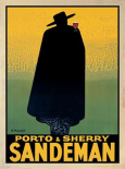 Porto and Sherry Sandeman