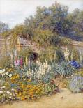 Gertrude Jekylls Garden, Munstead Wood