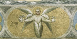 Angel With Seven Cruets For The Scourges