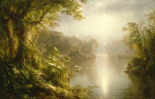 El Rio de Luz (The River of Light), 1877