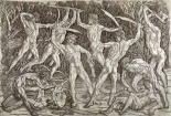 Battle of Ten Naked Men