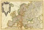 LEurope, 1782