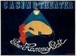 Casino-Theater/Eine Harems-Nacht