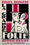 Folies-Bergere / La Grande Folie