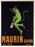 Maurin Quina, 1920