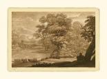 Pastoral Landscape II