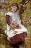The Poppy Gatherer