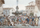 Carnevale a Roma