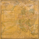 Boston, 1835