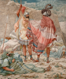 Mercy: David Spareth Sauls Life