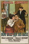 Movie Poster: How Billy Got His Raise