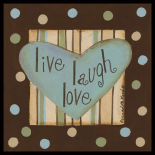 Laugh Heart