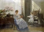 Mrs Leopoldine Masarai