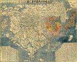 Nanzenbushu Bankoku Shoka No Zu, 1710