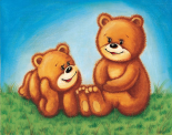 Teddy Bears I