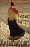 Ambassadeurs, Eugenie Buffet