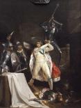 The Death of King Richard II