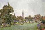 Mrs. Jacobs Garden