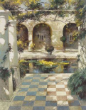 Courtyard Villa I