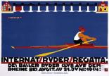 Internat / Ruder / Regatta