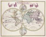 Nieue Hand-Atlas