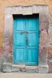 Topaz Door