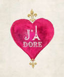 Romance Collection J adore