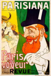 Parisiana / Paris voyeur