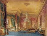 A Regency Interior