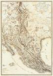 ComVintageite: Nouvelle Espagne, 1809