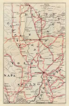 California - Colusa, Yolo, Napa, Butte, Yuba, Sutter, Solano, and Sacramento Counties, 1896