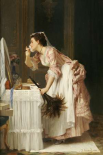 The Chamber Maid