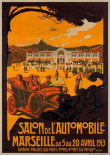 Salon de l'Automobile/Marseille