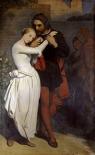 Faust Et Marguerite Au Jardin
